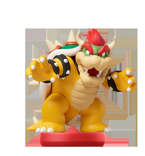Amiibo By Nintendo Lineup Super Mario Bros Nintendo Super Mario