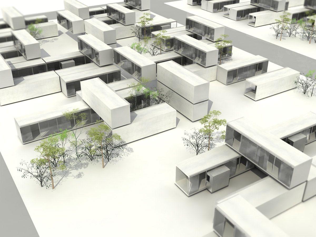 Galer 237 a de casa patio ar arquitetos 22 - Conjunto Brasilia Grupo Sp Arq Puntoni