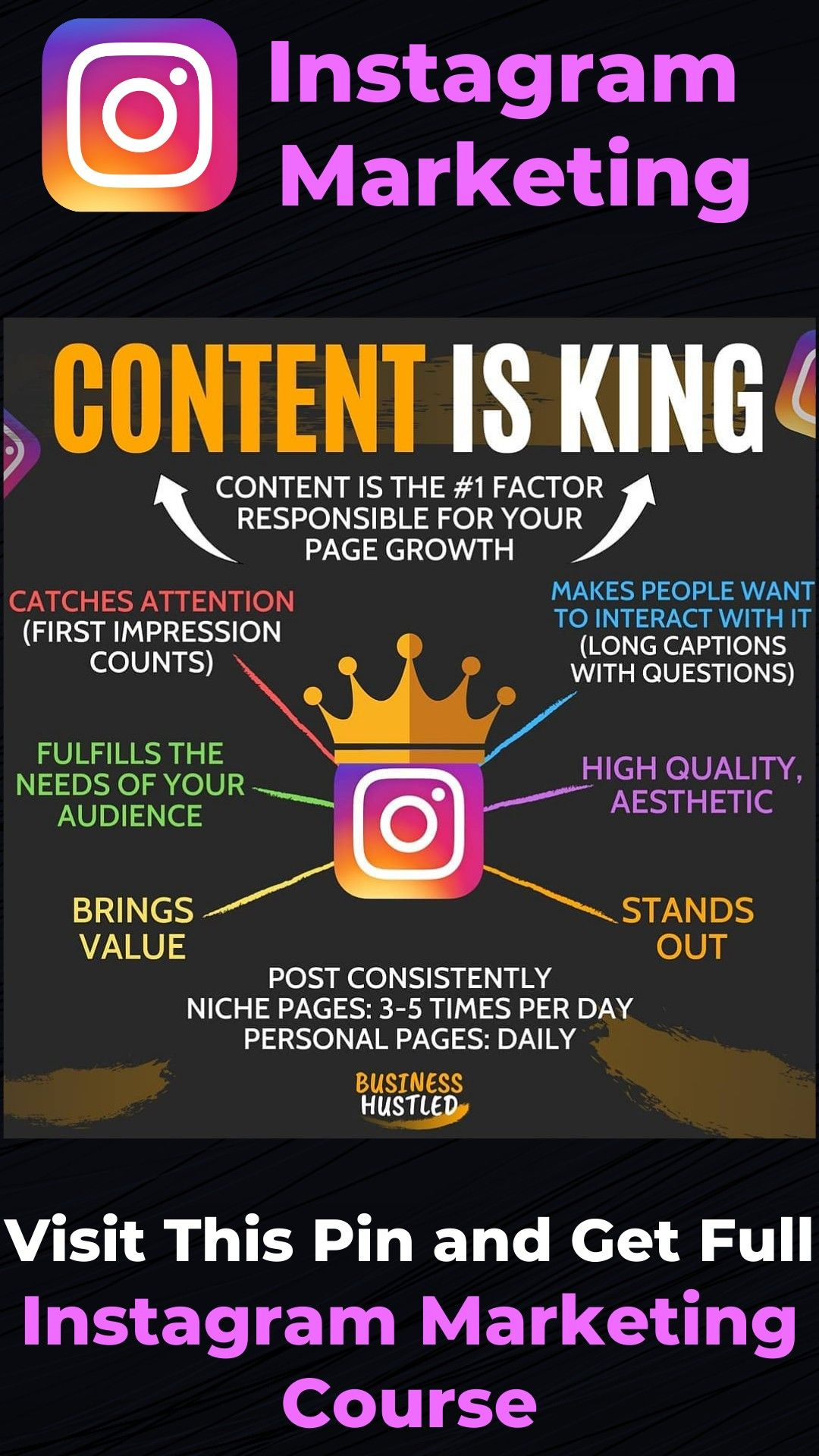 Content Instagram Marketing Social Media Marketing Digital Mar Social Media Marketing Instagram Social Media Marketing Business Instagram Marketing Strategy