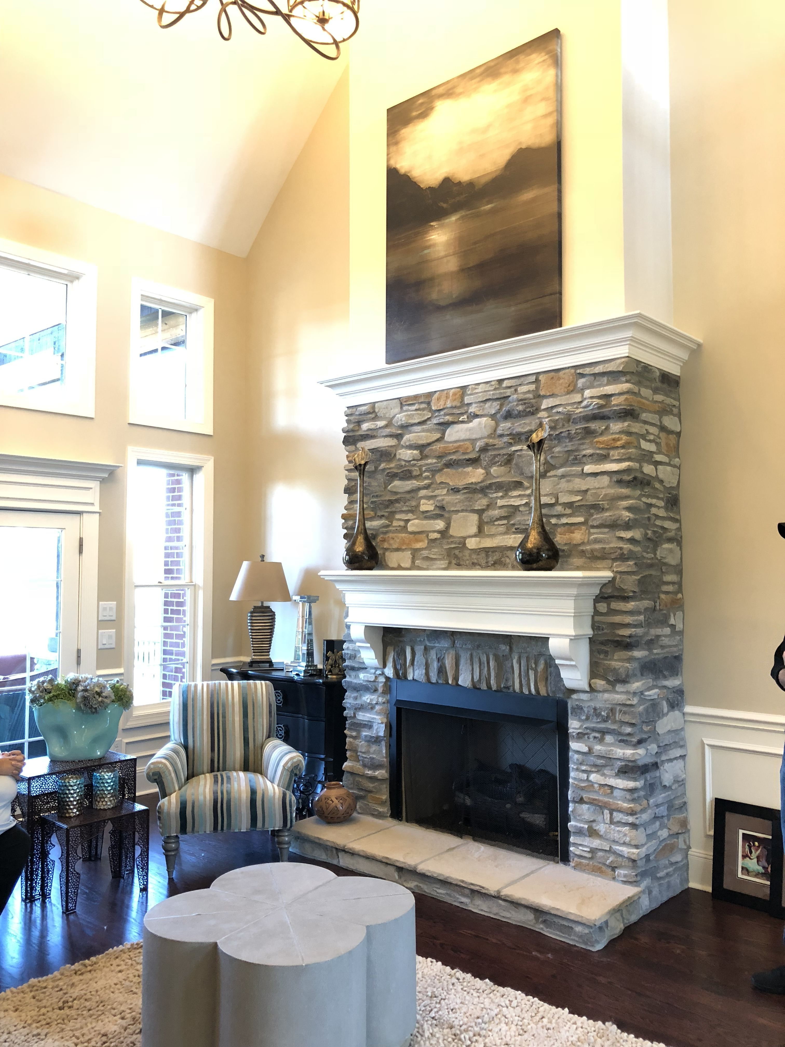 Decoration inspiring corner stone fireplace mantels surrounds with slate fireplace mantel more chimneybreast fireplaceideas