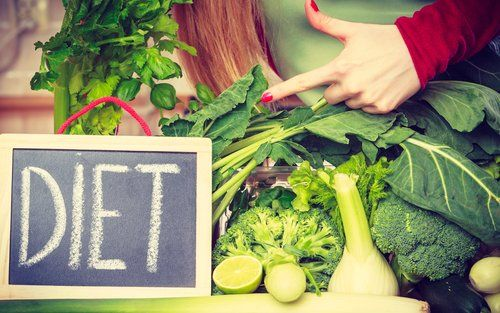 Both Gluten Free And Low Calorie Diets Ease Gastrointestinal Ills