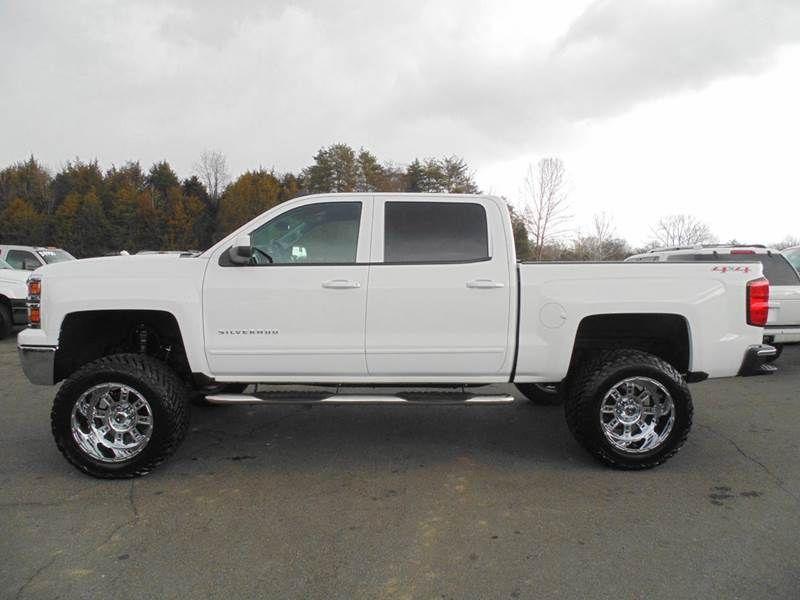 4X4 Trucks For Sale In Va >> Www Emautos Com Lifted 2015 Chevrolet Silverado 1500 Lt Crew Cab 4x4