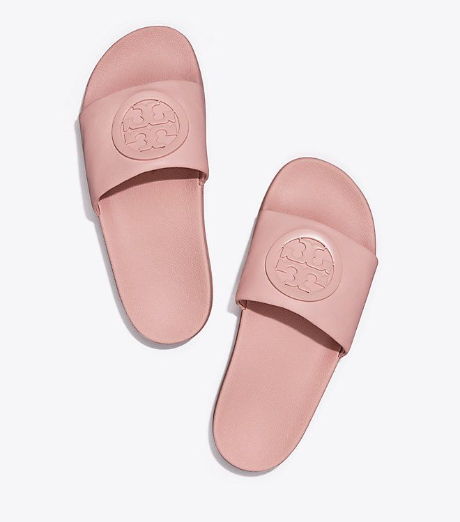 47ce50ab774 Visit Tory Burch to shop for Lina Slide and more Womens View All. Find  designer shoes