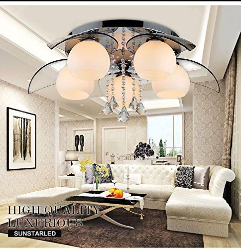 Crystal Chandeliers For Dining Room Cool Jjd Simple And Warm Crystal Chandelier Modern Ceiling Light 2018