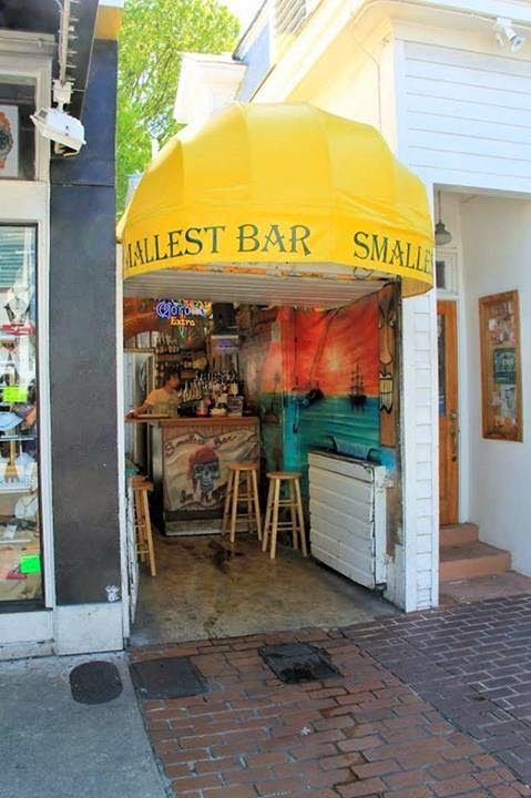 Party in Key West: Top Bars in Key West - It's 5 0'clock ...