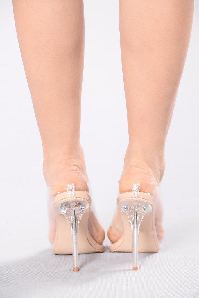 Rip The Runway Heel - Olive, Shoes | Fashion Nova