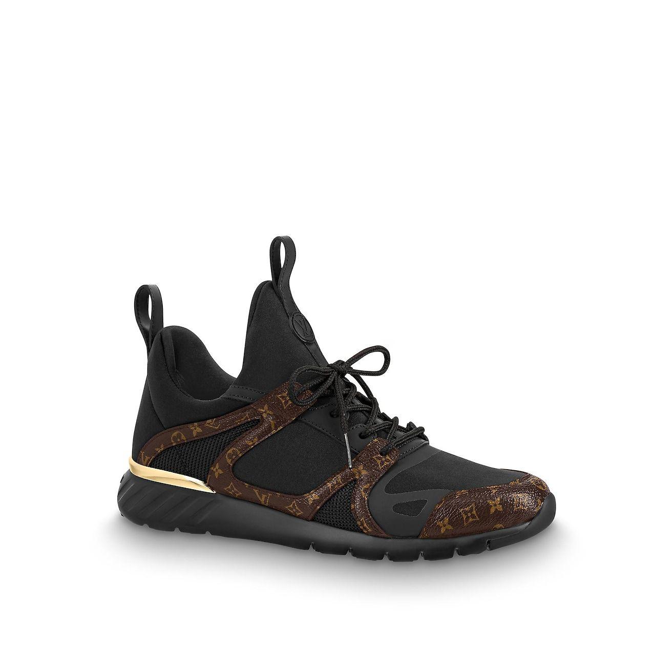 446ba32536a Aftergame Sneaker | Kicks | Sneakers, Louis vuitton, Louis vuitton trunk