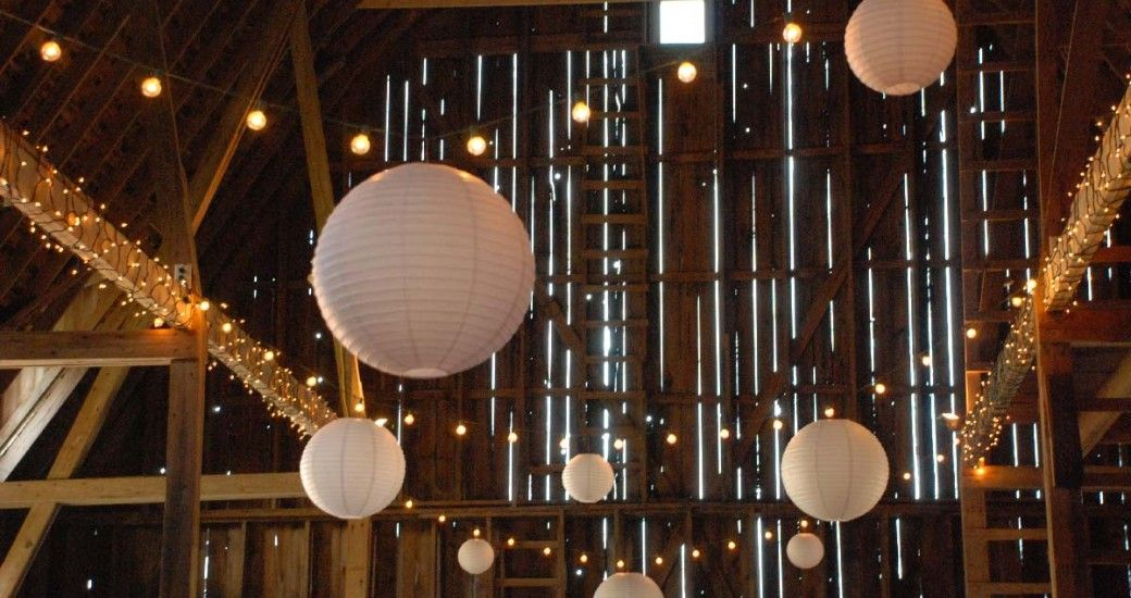 Nixon Farms   Wedding Venues in Dexter MI   Ann Arbor ...