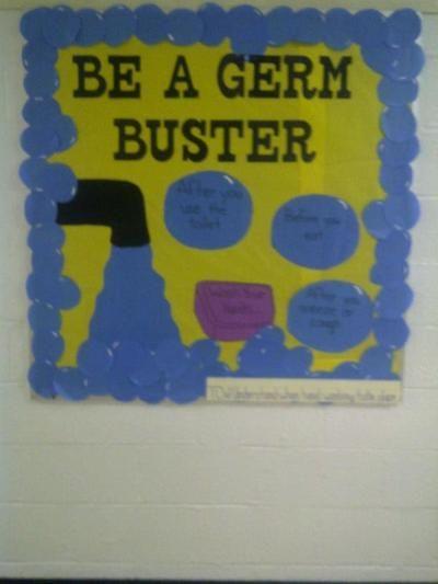 Nurse Office Bulletin Boards http://pinterest.com/pin ...