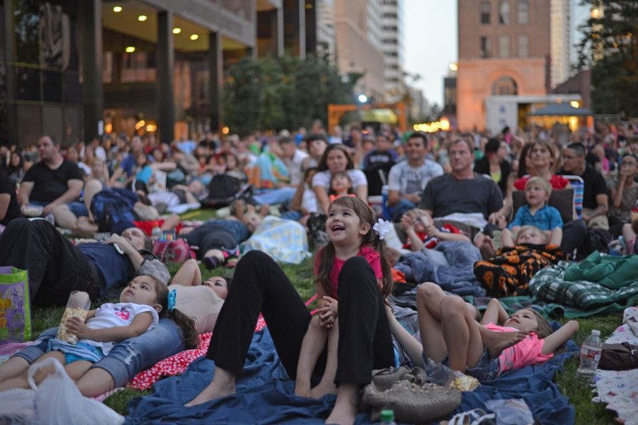 free things to do in denver this week