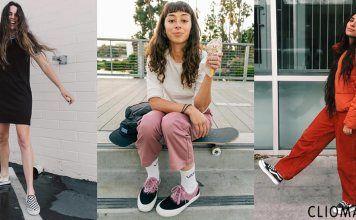 Vans donna: le scarpe skater per lei e come abbinarle ai nostri look