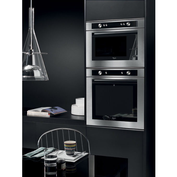 Built in 'Fusion' Perfect Chef 6th