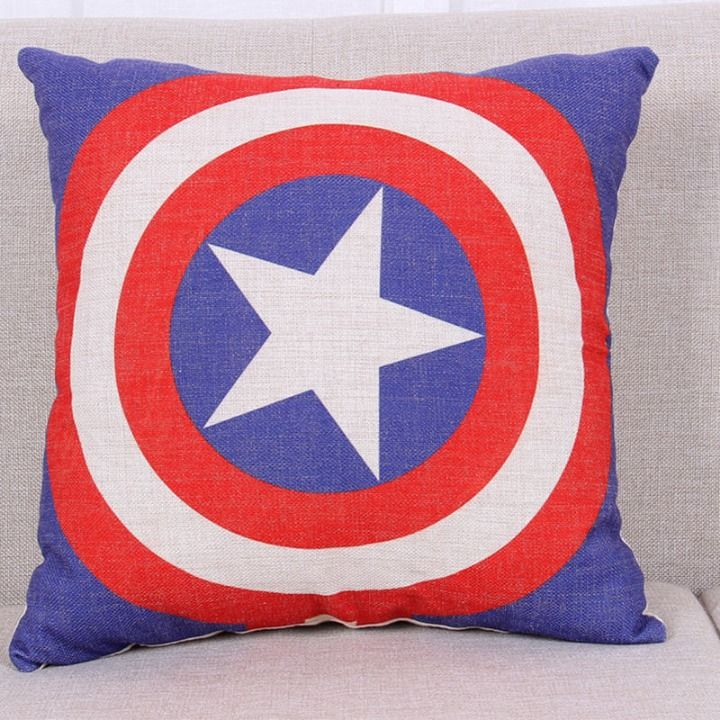 Cool Item: Captain America Disney Marvel DC Comics