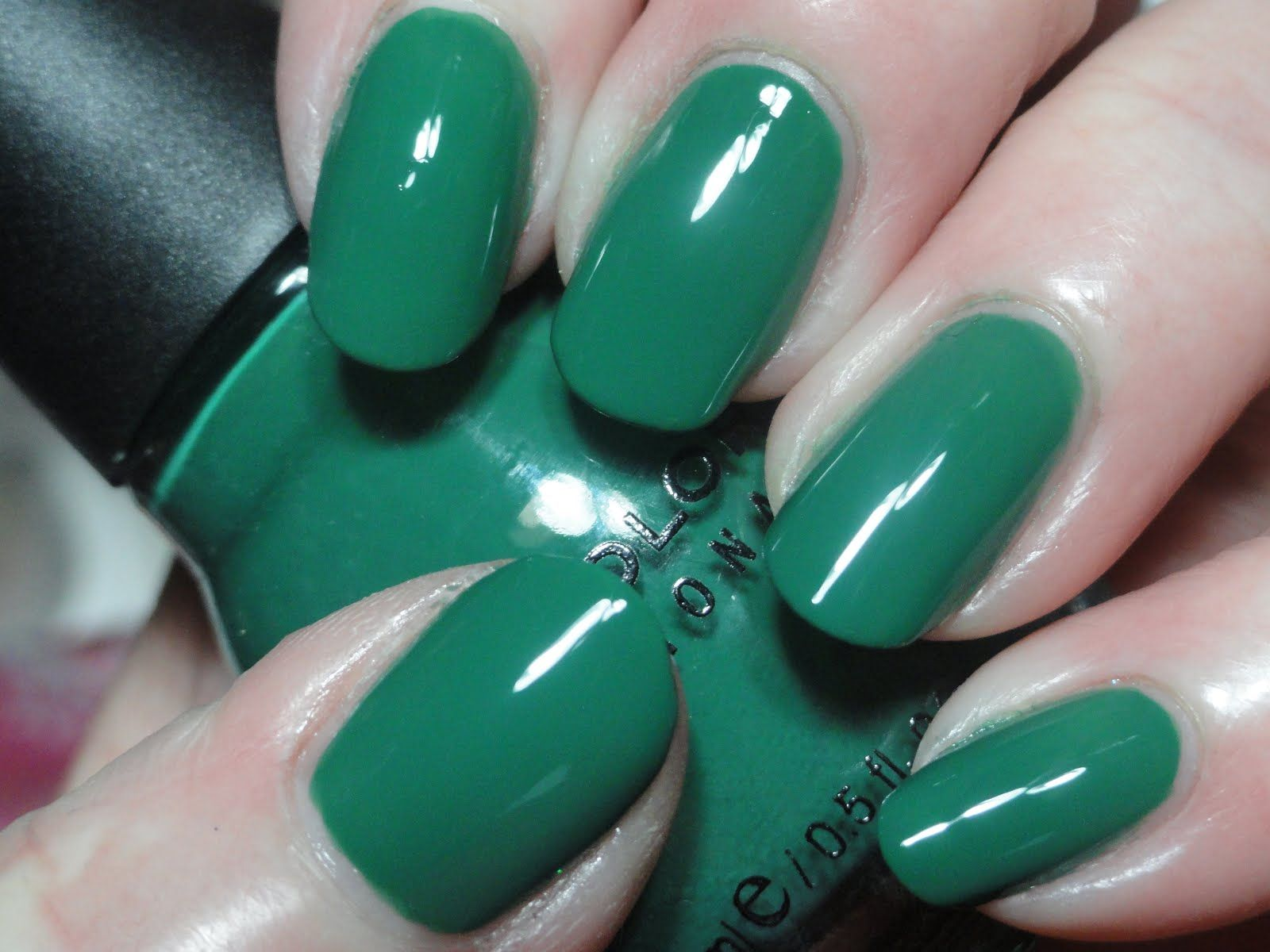 sinful colors envy - Google Search | Uñas para toda ocasión/ nails ...