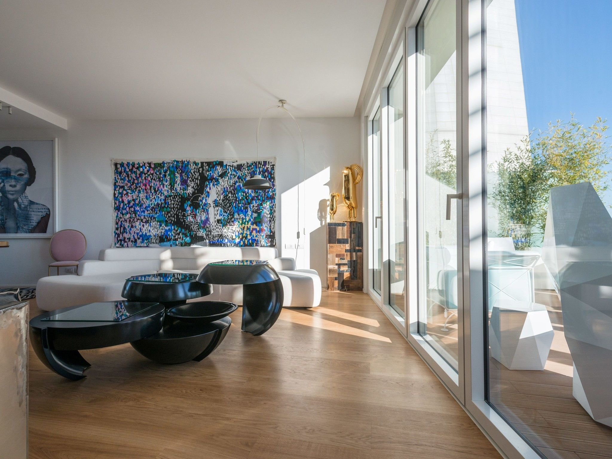 Biophilic & Sustainable Interior Design · CityLife: a ...