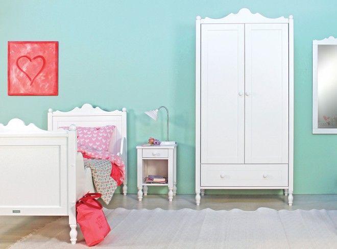 Stel zelf uw slaapkamer samen uit de Belle serie van Bopita. De ...