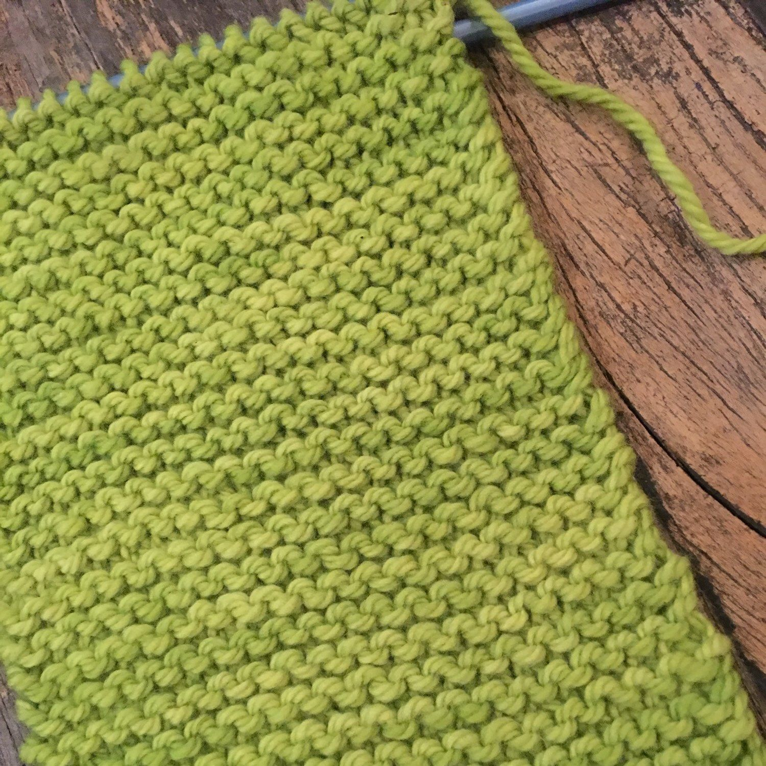 Everything goes with green! I am loving this apple green pure merino ...