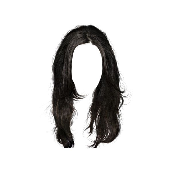 Hairstyle Capelli Png Barrette Black Black And White Black Hair Brush Hair Png Hair Reference Anime Hair