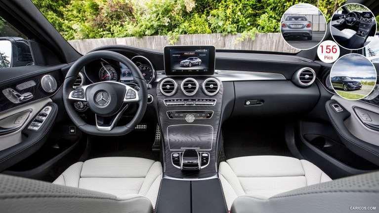 Unique 2017 Mercedes Benz C300 Interior With Images Mercedes