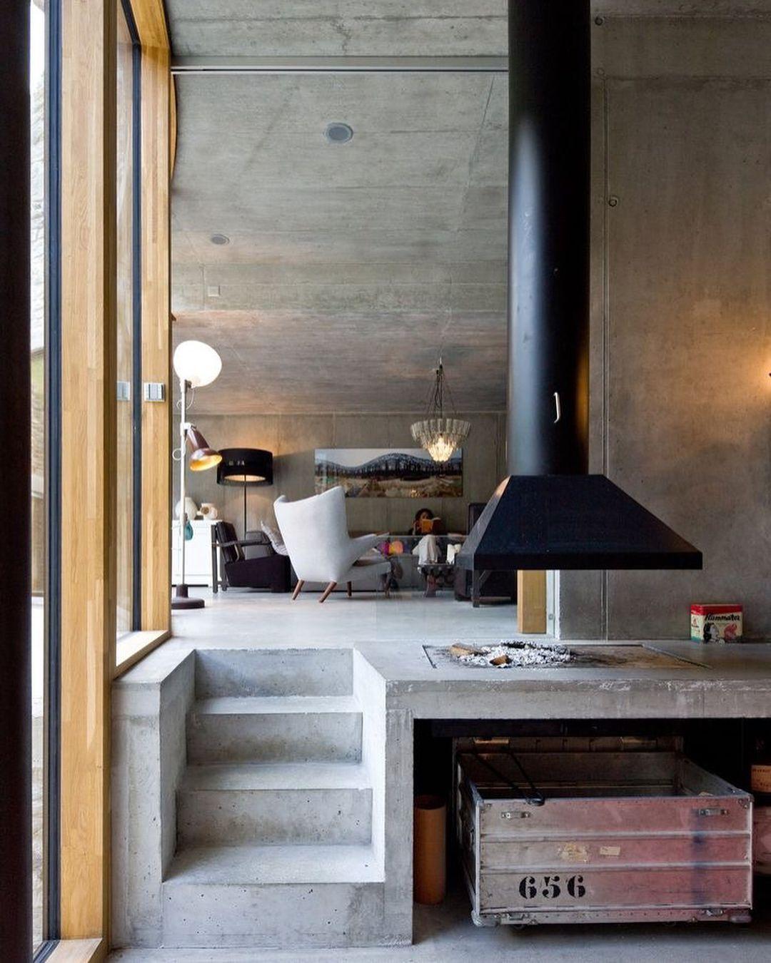 Book Of Interiors Bookofinteriors On Instagram Villa Vals Switzerland By Studio Search Cma Iwan Baan Mor Home Decor Tips Home Unique Home Decor