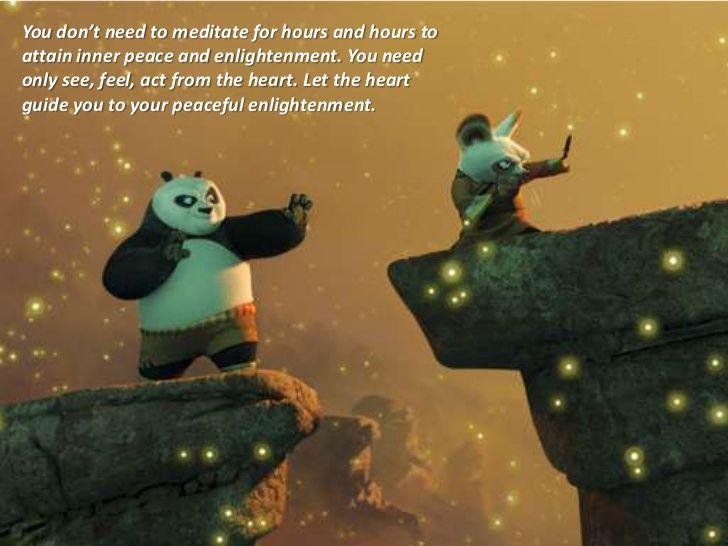 kung fu panda 2 imdb quotes