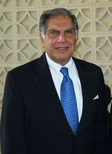 Ratan Naval Tata Gbe Born 28 December 1937 Is An Indian Businessman And Chairman Emeritus Of Tata Sons He Was The Chairman Of Tata Ratan Tata Tata Tata Sons