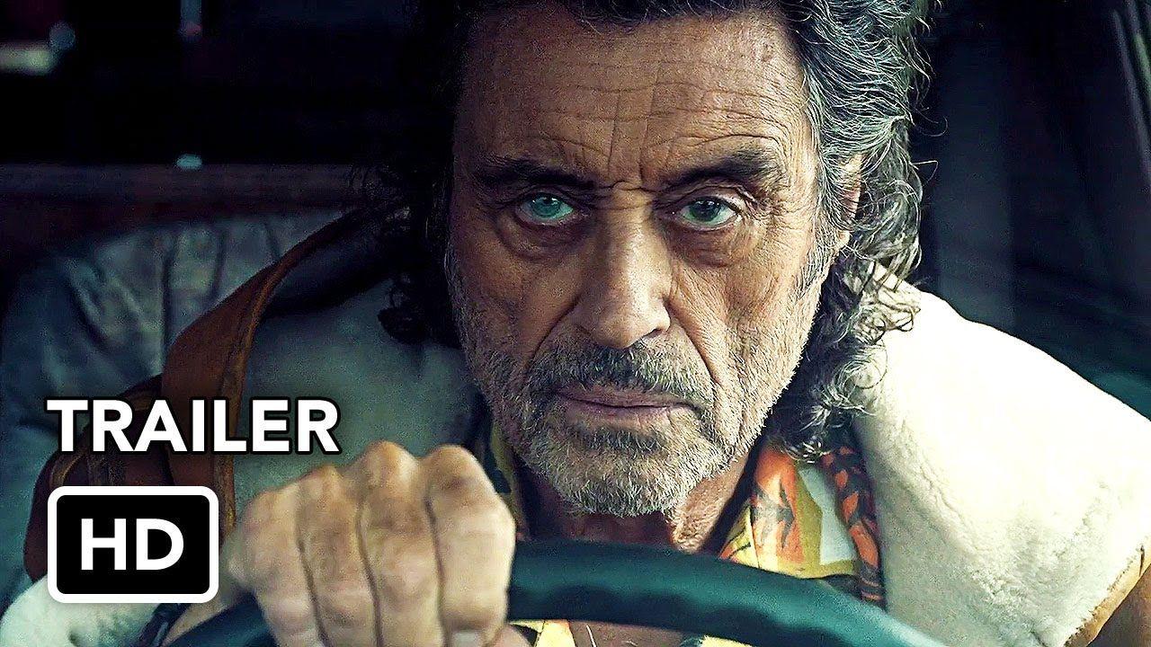 American Gods Season 3 Trailer Hd American Gods Fiction Film American
