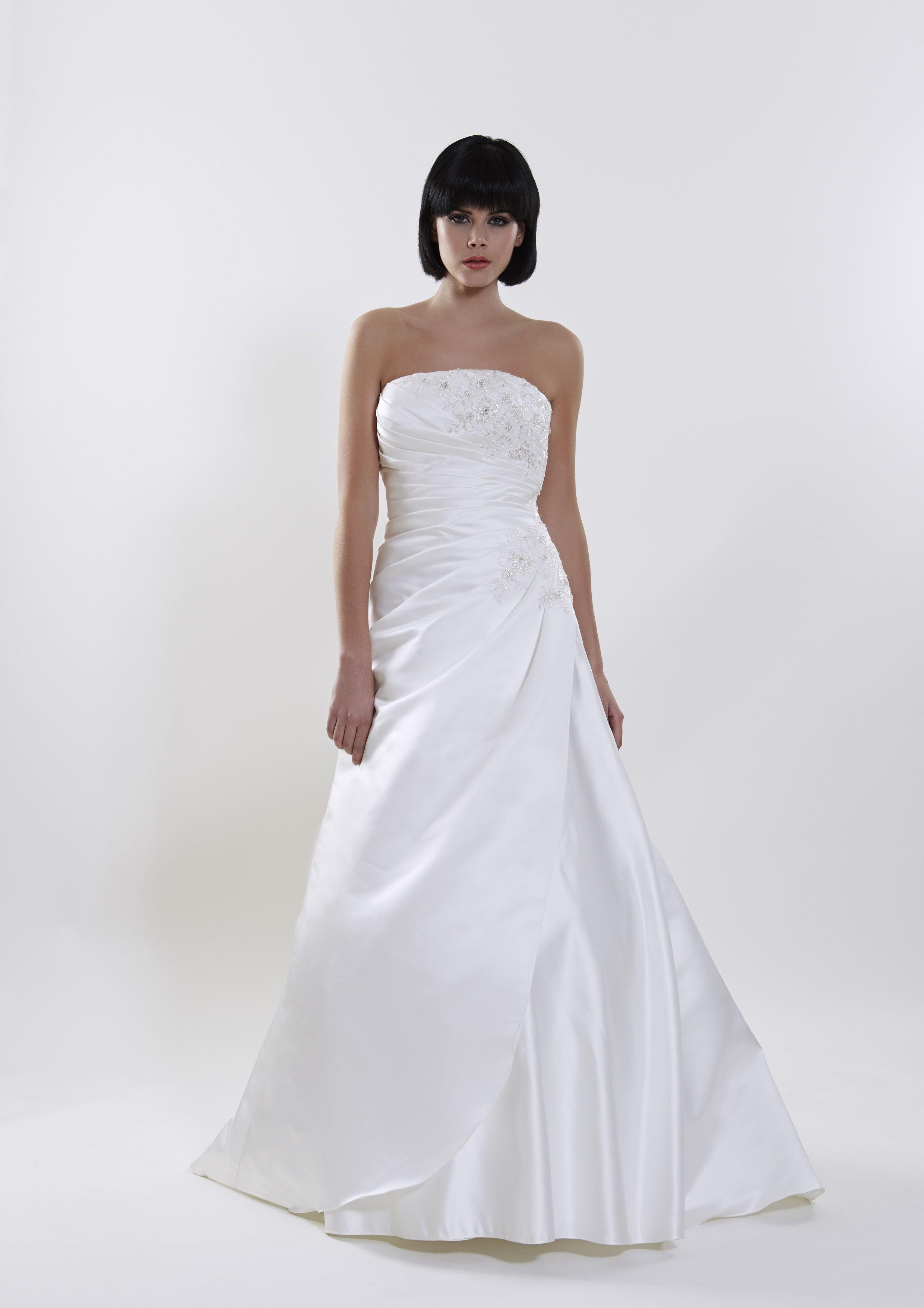 Nice dress  wedding ideas  Pinterest  Bride accessories Wedding