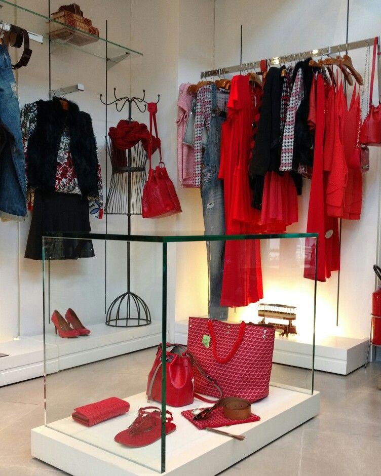 Visual Merchandising by Lilian Salmim My Job/ Lilian VM