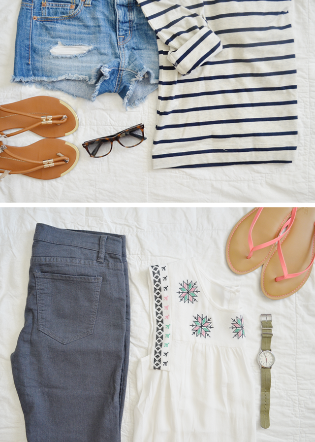 summer vacation style #summervacationstyle