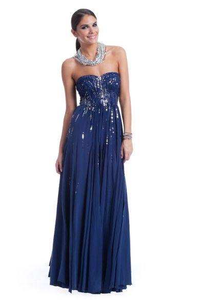 Rebecca Taylor \'Meteor Shower Gown\' | Glitter | Pinterest | Meteor ...
