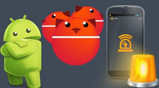 Anti Furto Android qual é o melhor?