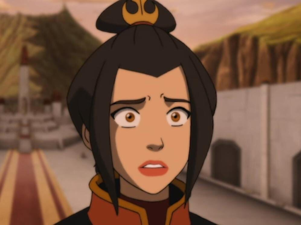 Pin by Alexia Colin on obs • MEMES in 2020 | Avatar azula ...