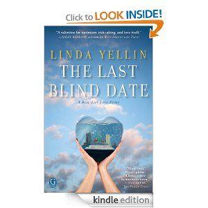 Amazon.com: The Last Blind Date eBook: Linda Yellin: Kindle Store
