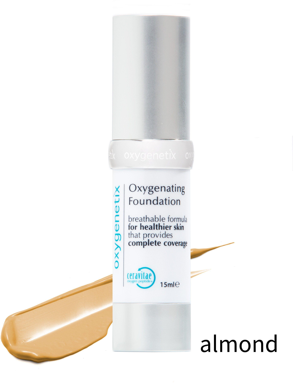 Oxygenating Foundation Foundation for sensitive skin