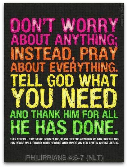 Thank God for all he has done!!