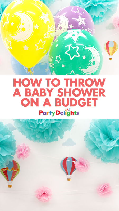 Baby Shower Budget Thevillas
