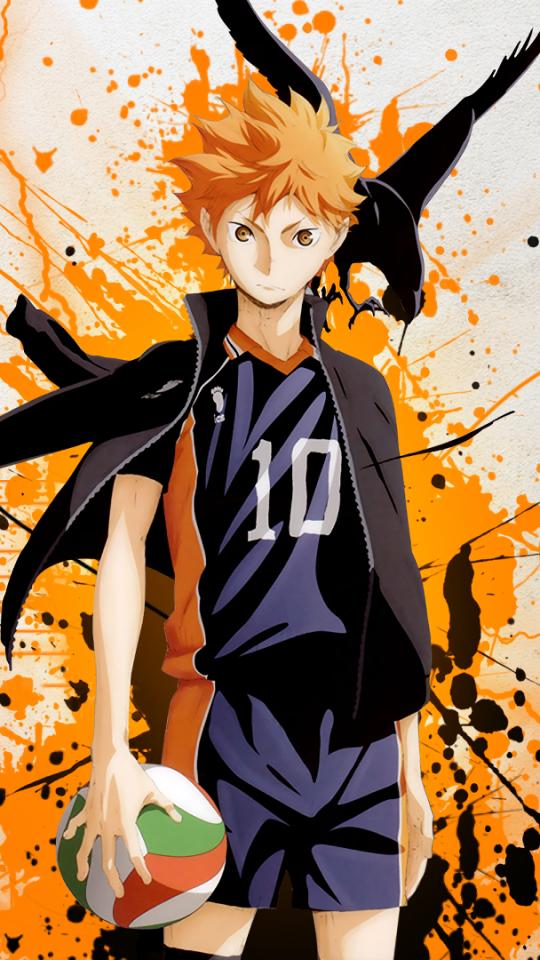 Anime / Haikyu!! (540x960) Mobile Wallpaper | Haikyu | Anime