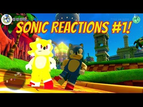 Lego Dimensions Character Reactions Lego Dimensions Lego Character