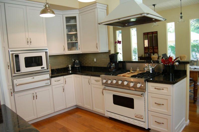 u küche theke küchengestaltung   kitchen ideas   kitchen
