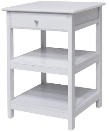 Winsome Delta Printer Stand White Printer Stand Winsome Wood Powell Furniture