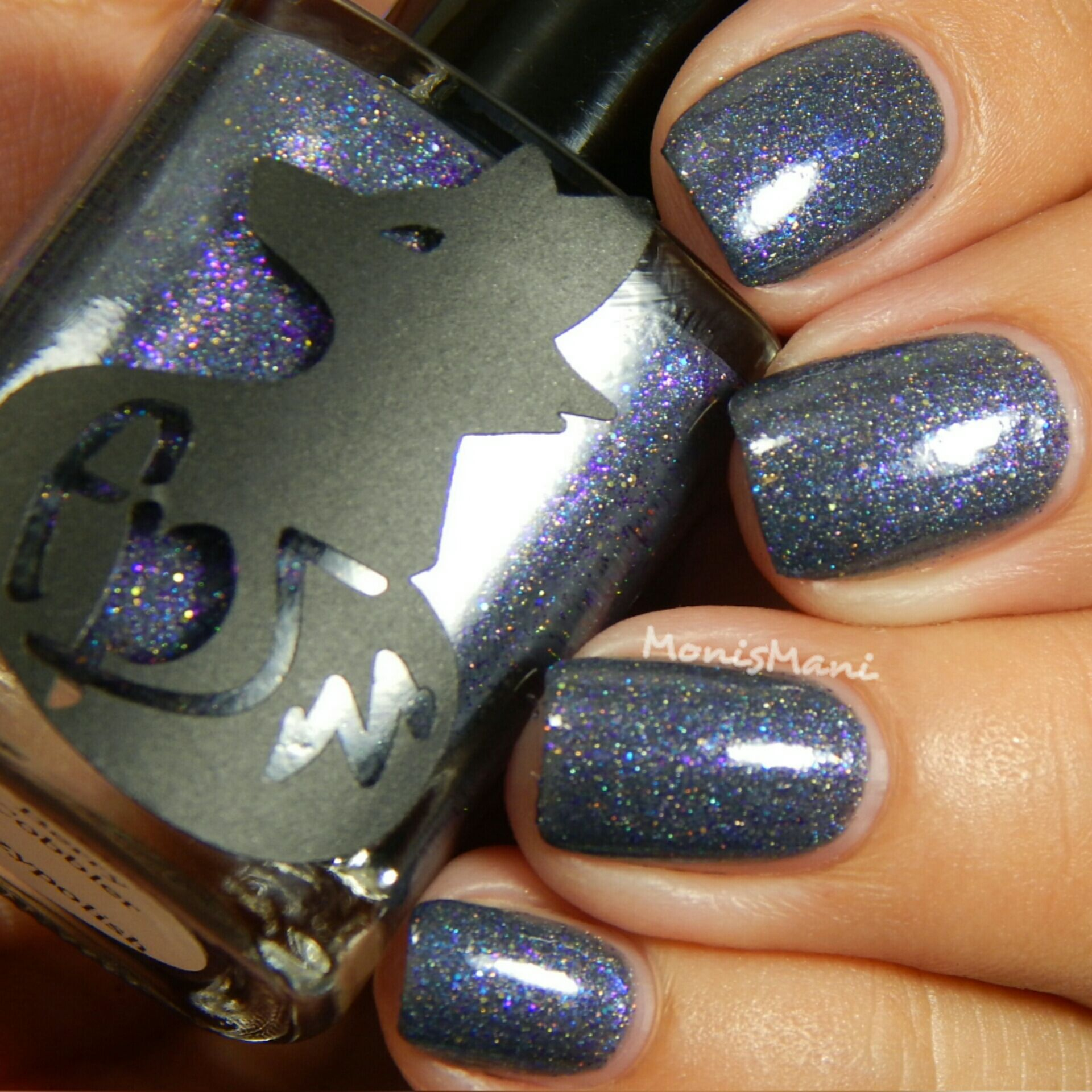 Frenzy Polish 2015 Fall Collection   Berry, Pedi and Fabulous nails
