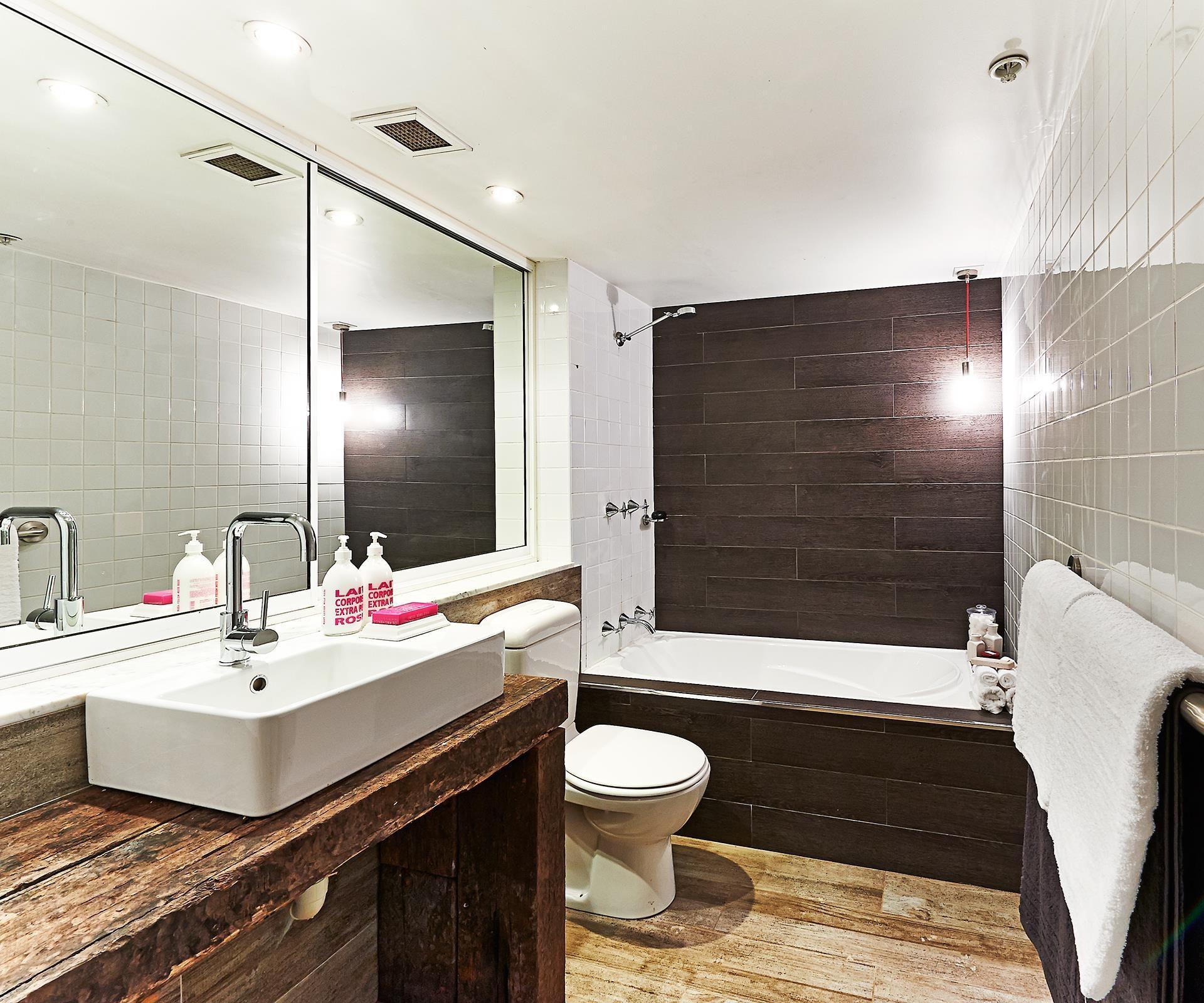 Four Budget Ways to Update Your Bathroom | Diy bathroom ...