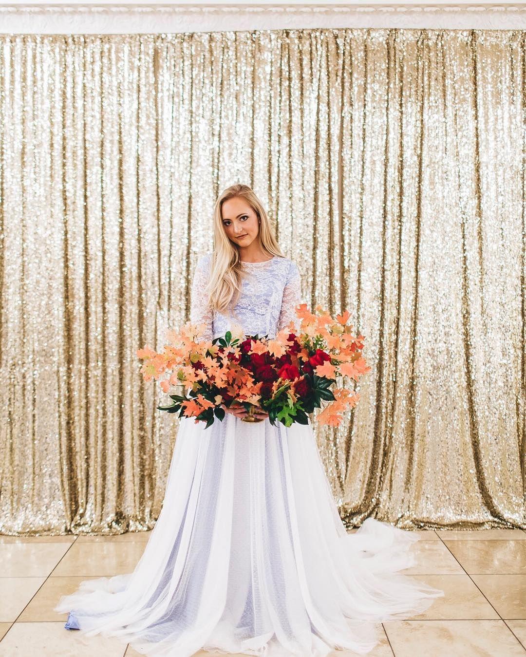 Fall Bouquet. Utah Wedding Venue • Lindon UT