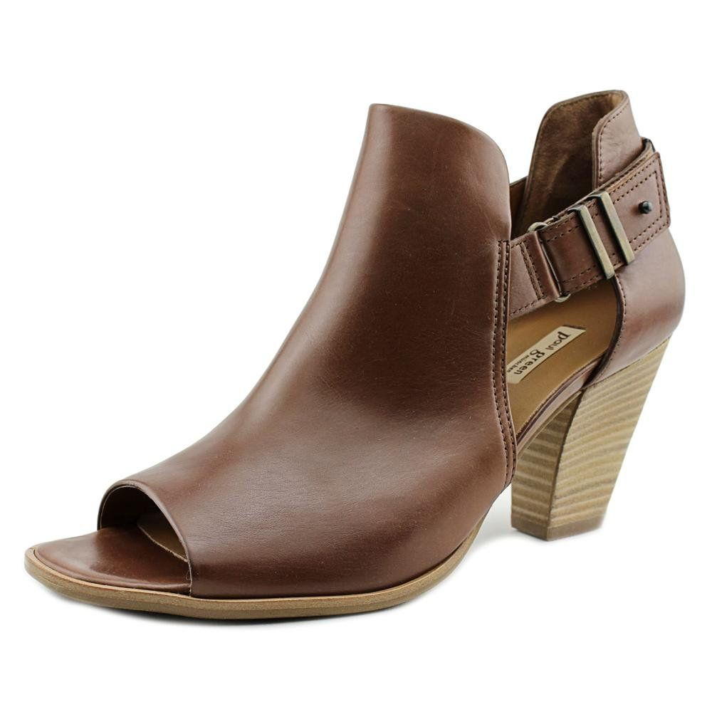 Paul Green Women's Claudine Dress Bootie, Nougat Leather, 10 M US. The style