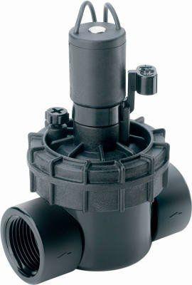 Toro 1inch Jar Top Valve Female 53708 More Info Could Be Found At The Image Url Sprinkler Valve Irrigation Valve Sprinkler