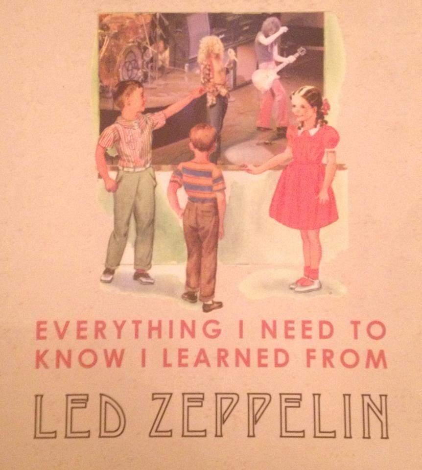 led zeppelin idézetek mama tole me not 2 come: I couldn't NOT reblog   Led Zeppelin