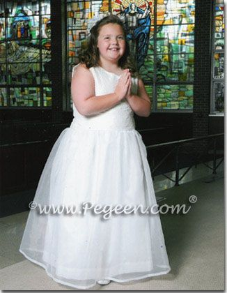 All communion dresses available from Girls through Plus Size ...