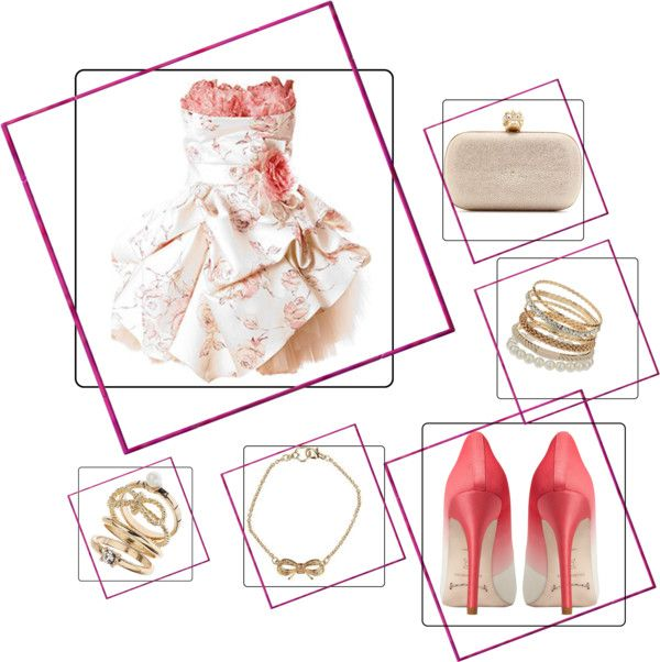 """""""i think is cute"""" by jennifer-lopes on Polyvore"""