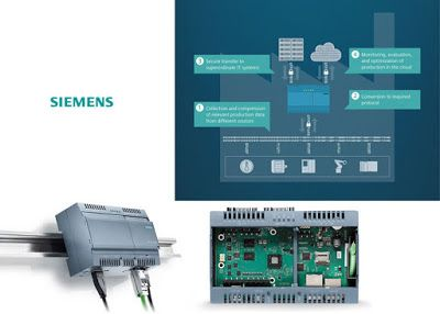 Siemens Industrial IoT, A Review for Benefits, Types, and Other